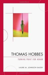 Thomas Hobbes--Turning Point for Honor