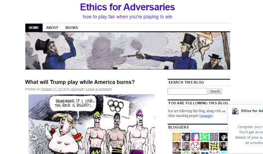 Ethics for Adversaries   how to play fair when you re playing to win.png
